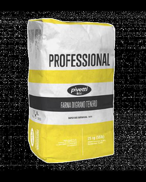 Farina 00 Pasta Fresca Flour Pivetti 25kg