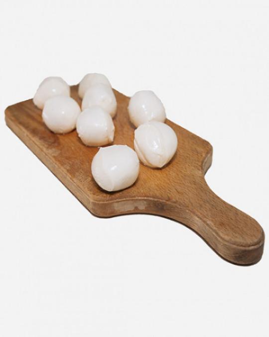 Mozzarella 2gr Pearls Valerio Tub 1kg