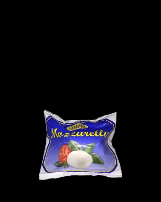 Mozzarella in Water Valerio 6x125gr
