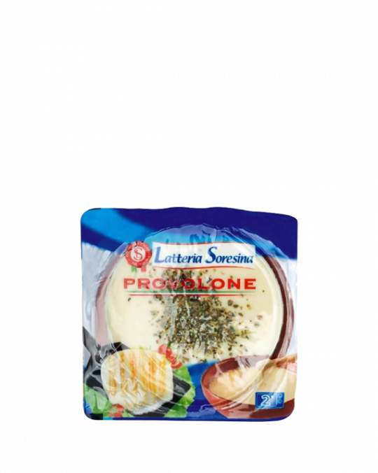 Provolone Dolce Grill Slice + Tarrine 12x200Gr