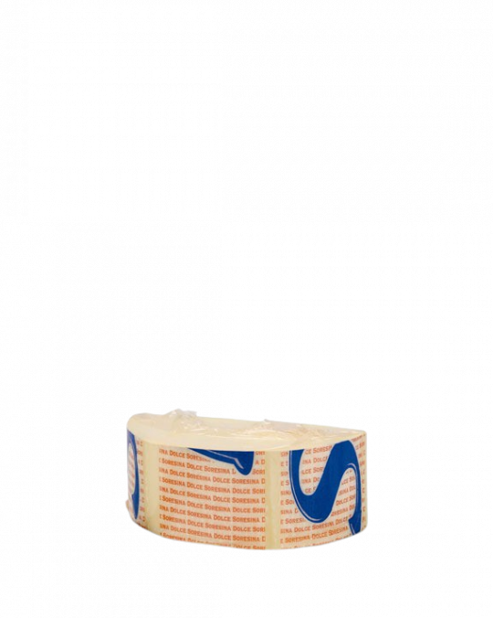 Provolone Dolce Wedge Soresina 16x1Kg