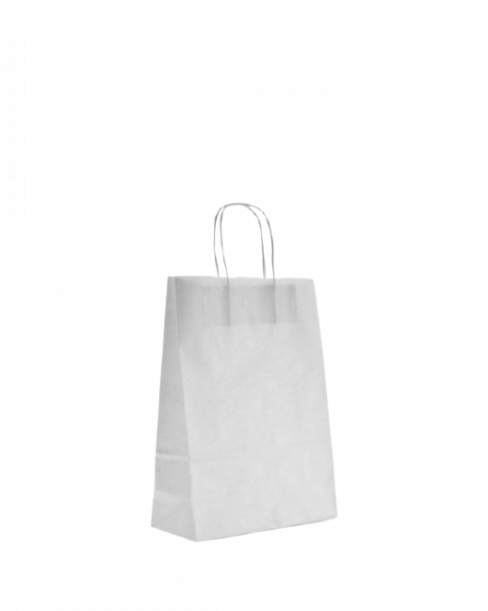 """White Paper Carriers 7"""" x 250"""