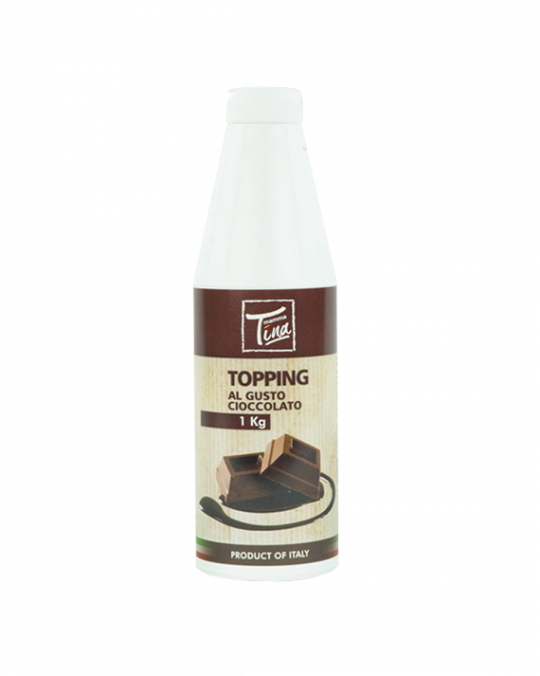 Chocolate Topping 1Lt