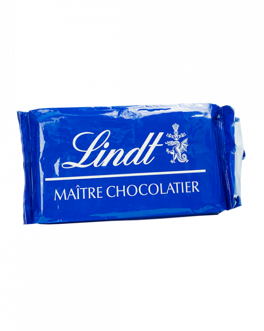 White Chocolate Lindt x1.80Kg