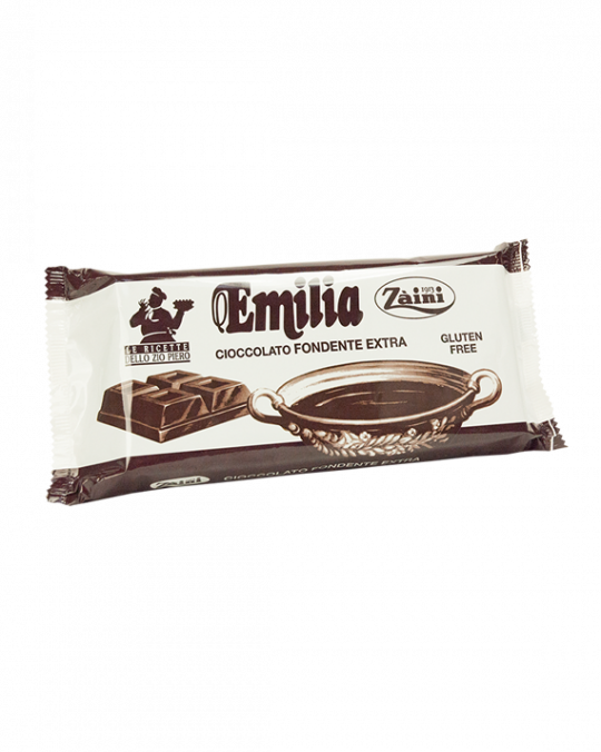 Dark Chocolate Cioccolato Fondente 1kg
