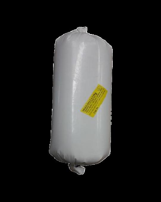 Mozzarella Block Carnevale 2.5kg Cylindrical