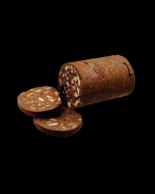 Chocolate Salame al Cioccolato Dolce Milano 5x500gr