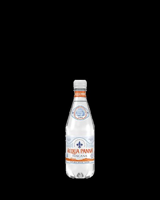 Panna Natural Water * Plastic * 24x500ml