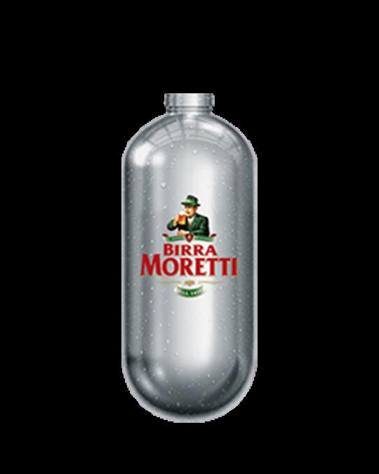 Birra Messina Cristalli Di Sale 5.0% * Bottles * 24x33cl