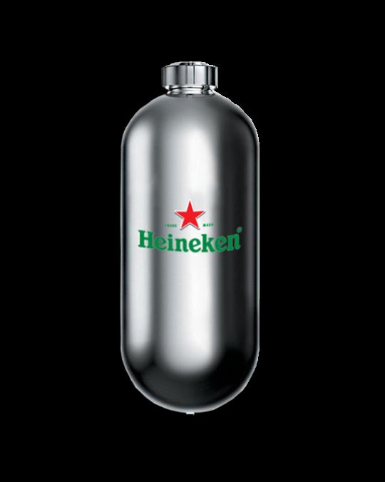 Heineken Beer 5.% * Brewlock * Keg 20L