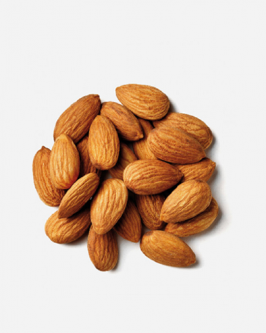 Almonds Blanched 1kg
