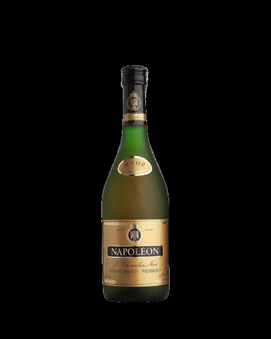 Jules Clarion Napoleon Vsop Brandy 70cl