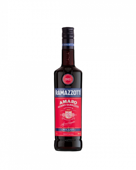 Amaro Ramazzotti 30% 70cl