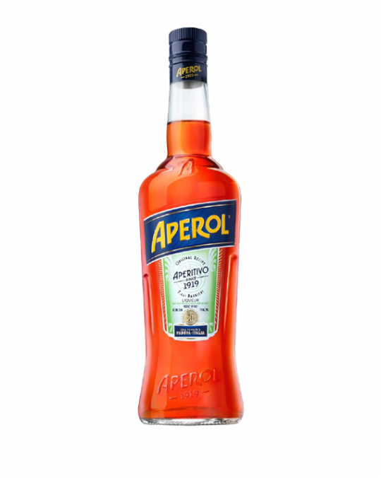 Aperol 11% Bottle 70cl