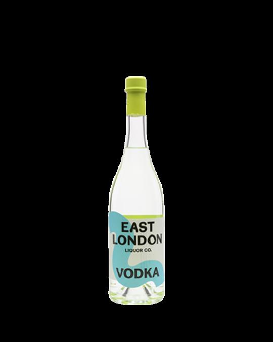 London Vodka 40% - East London Liquor 70cl