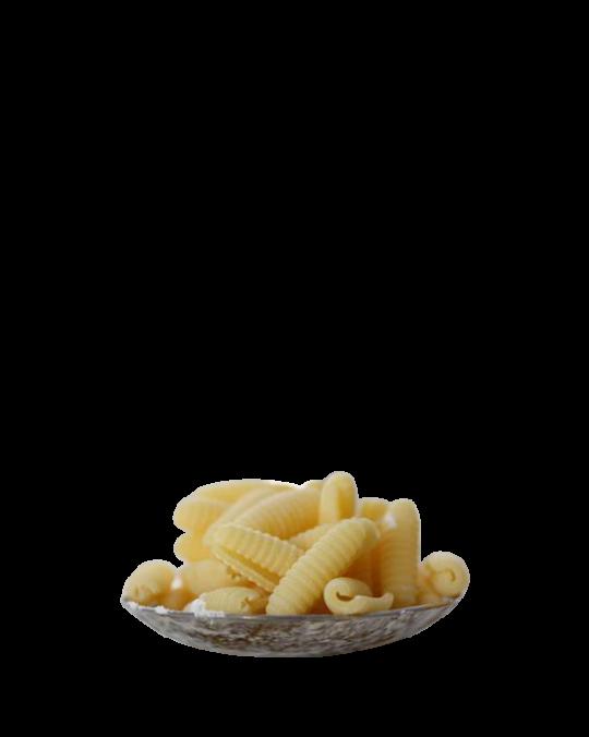 Gnocchetti Sardi Malloreddus Rustici Pasta&Pasta 1kg