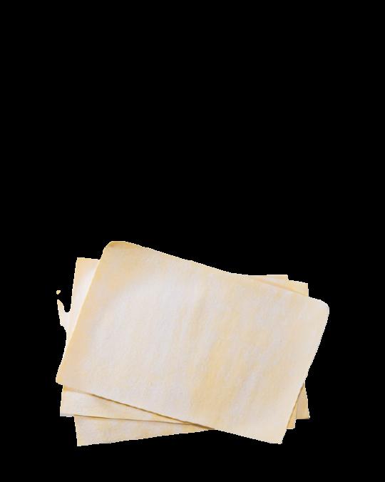 Egg Lasagna Sheets 21x27cm Pasta&Pasta 1kg