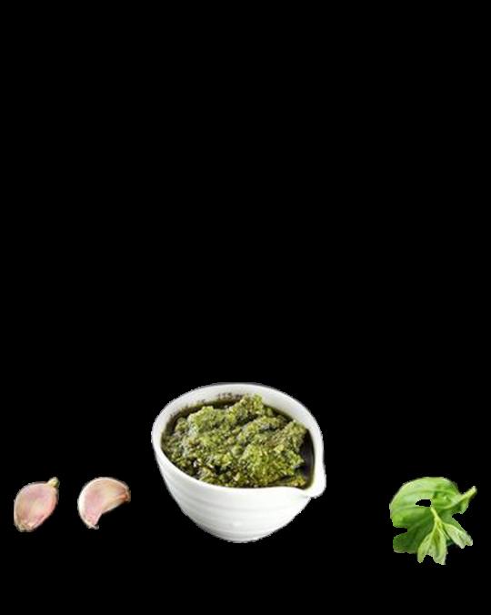 Fresh Green Pesto Pasta&Pasta 1kg
