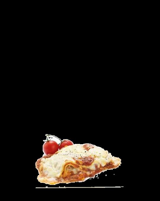 Lasagna with Bolognese Sauce Pasta&Pasta 2kg