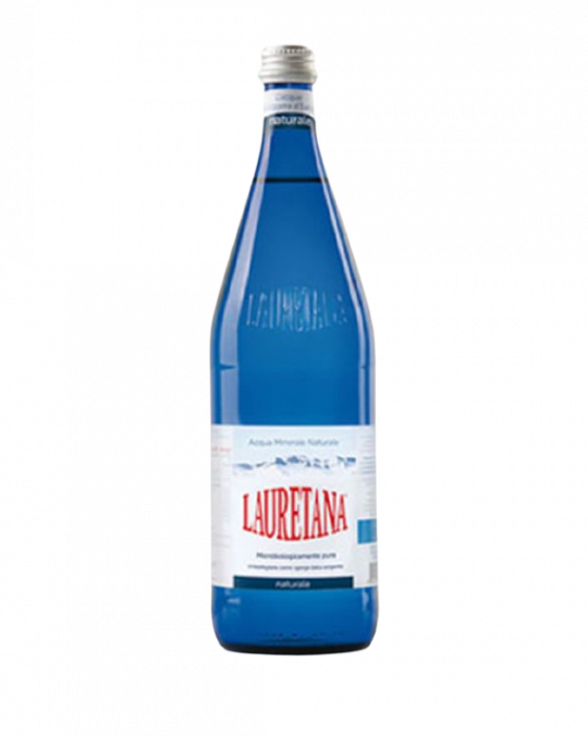 Lauretana Still Water Plastic 6x1.5L