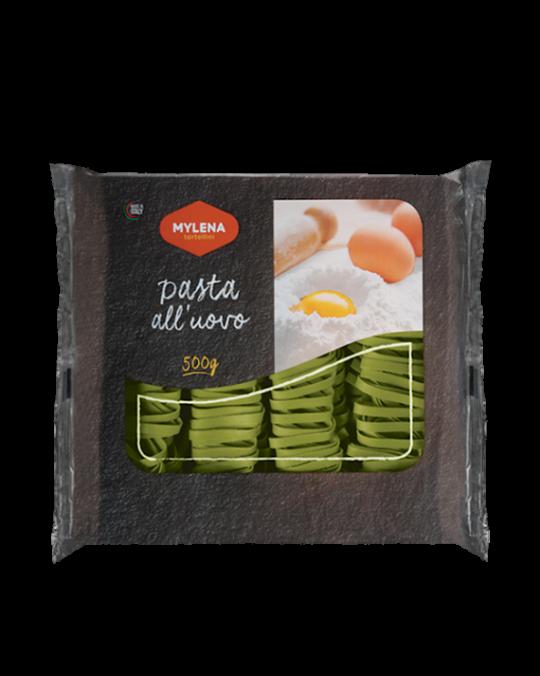 Tagliatelle Spinach- Verdi Cucina 10x500gr