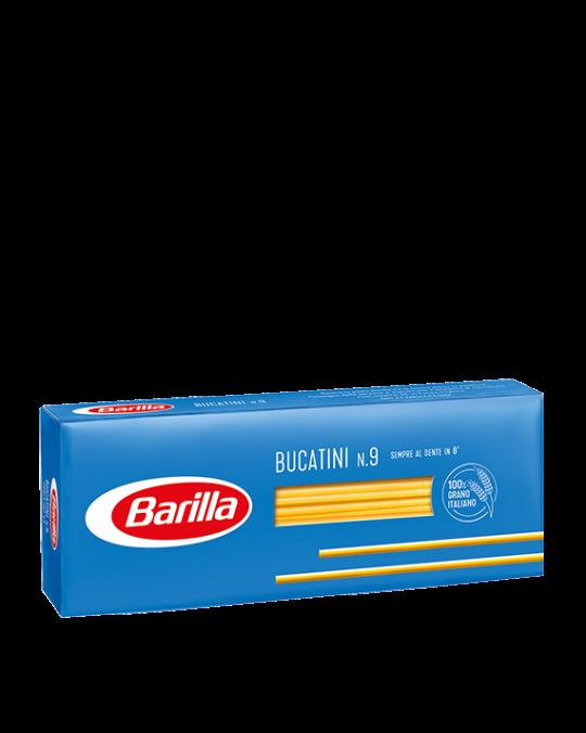 Bucatini No. 9 Barilla 24x500gr