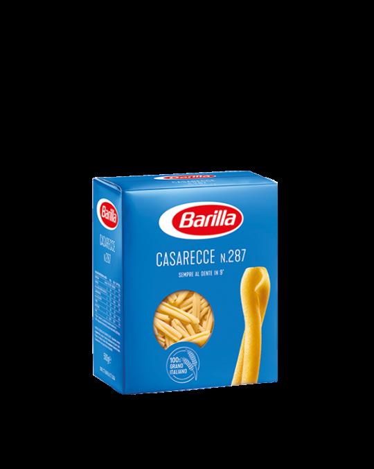 Casarecce No. 87 Oro Chef Barilla 9x1kg