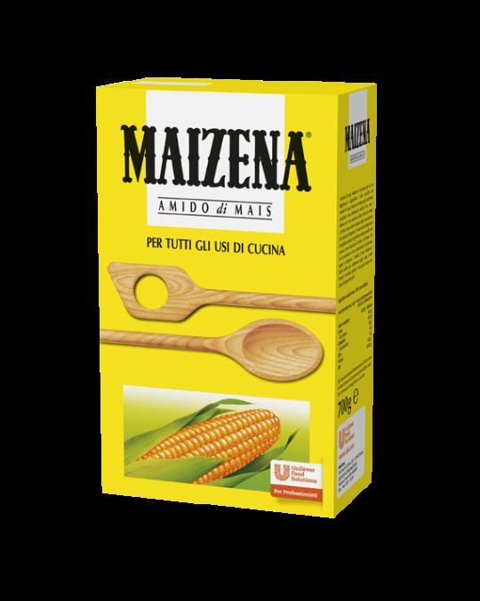 Corn Starch Amido Di Mais Maizena 700gr