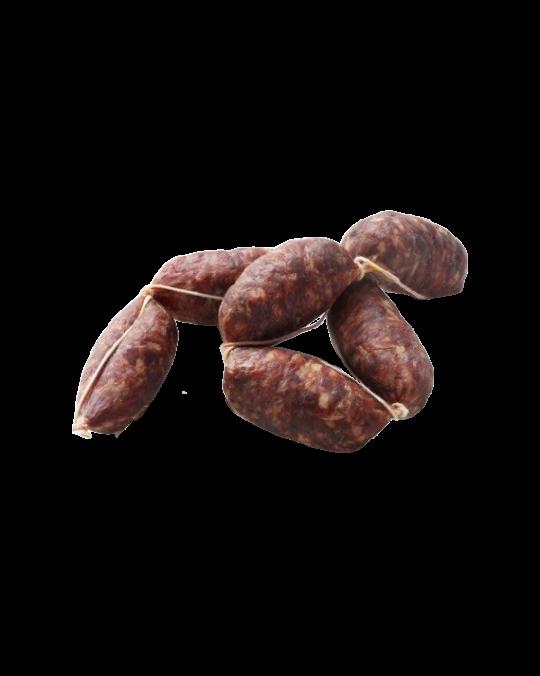 Wild Boar Salame Di Cinghiale San Savino 500gr