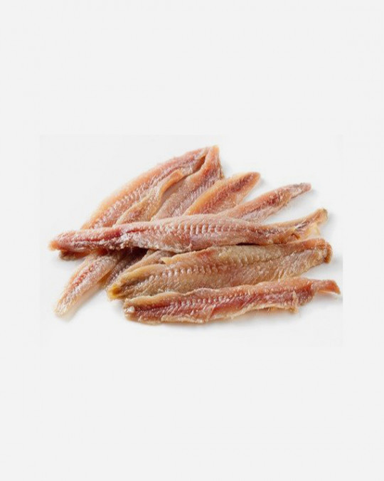 Anchovy Fillets In Oil 320gr