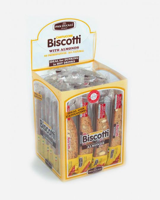 Biscottone Mandorla Biscuits 24x36gr