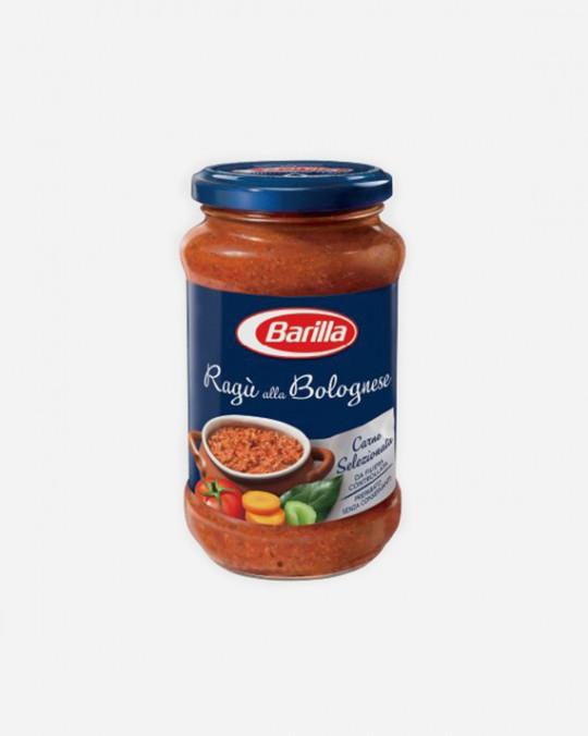 Bolognese Sauce Barilla 6x400gr