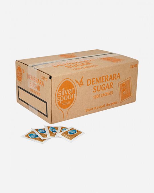 Demerara Sugar Sachets 1000
