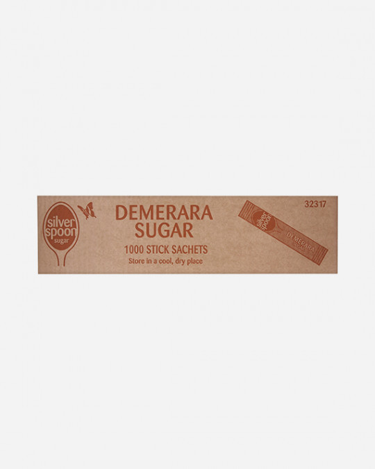 Demerara Sugar Sticks 1000