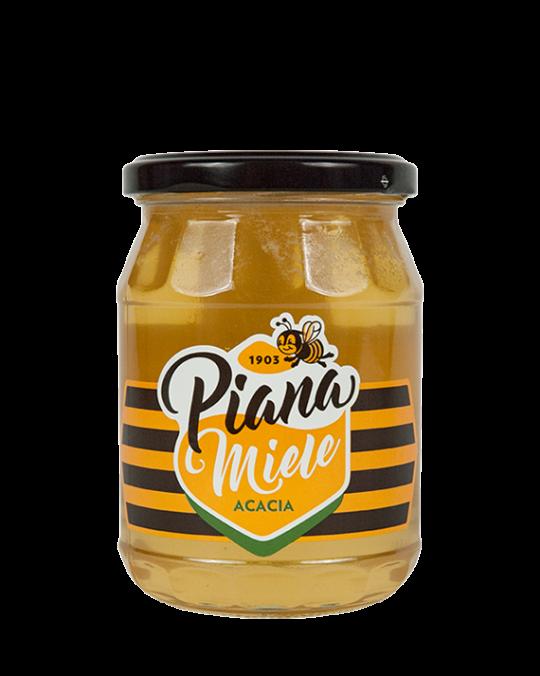 Acacia Honey Miele Pianamiele 500gr