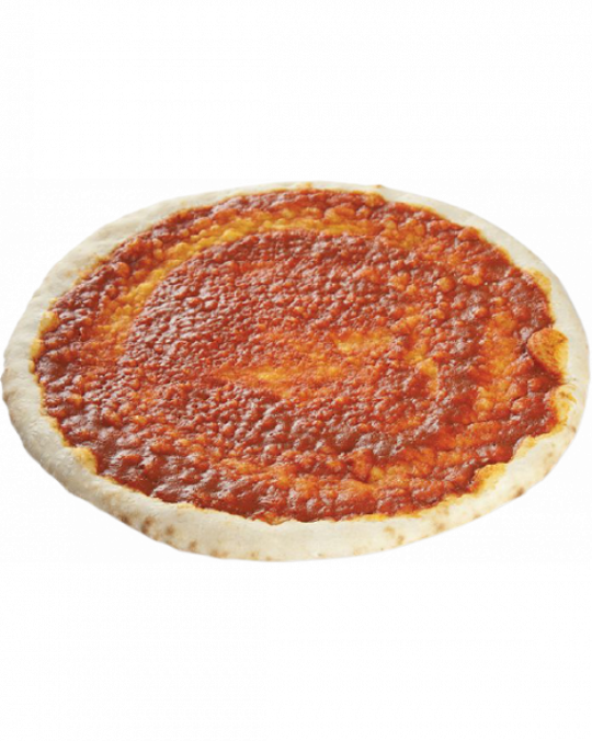 Frz Pizza Base With Sauce 29Cm 12x300gr