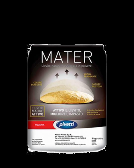 Pivetti Mater Lievito Madre Attivo 5kg
