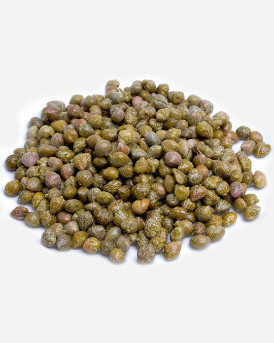 Capers in Vinegar D'Amico 2kg