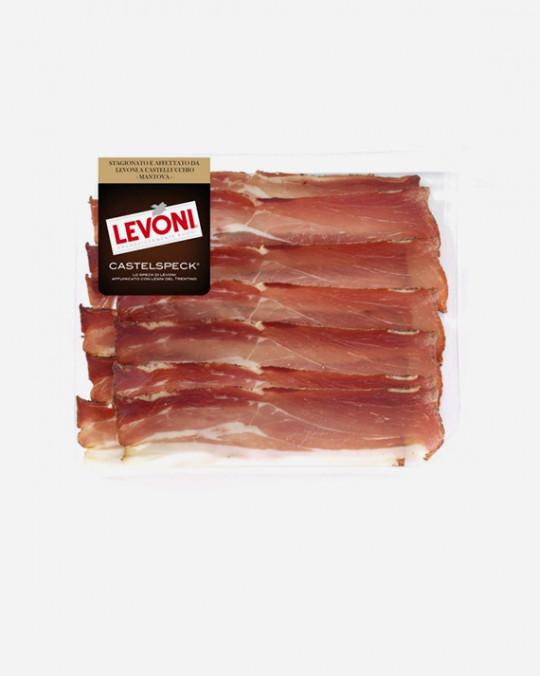 Speck Sliced Levoni 10x80gr
