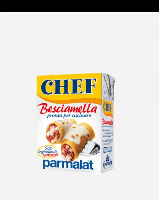 Besciamella Chef 24x200gr