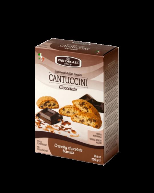 Bastoncini Cantuccini Chocolate Panducale 12x200gr