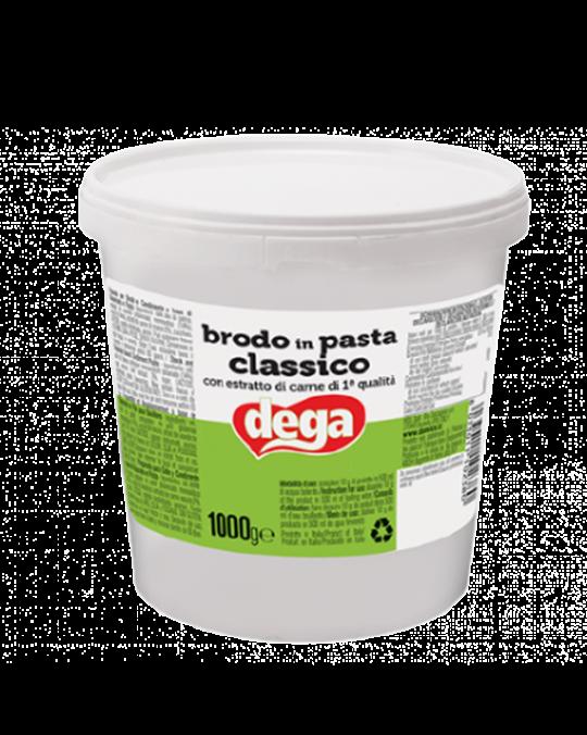 Classic Broth Granules Brodo in Pasta Classico 1kg