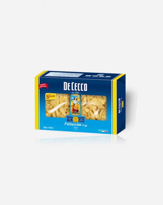 Egg Futtuccine Uovo De Cecco 8x500gr