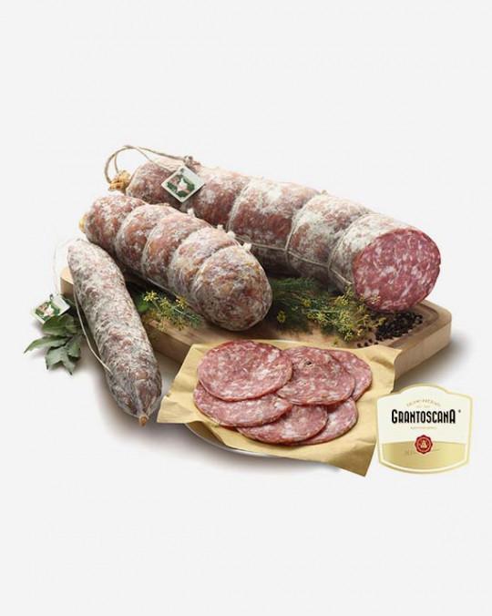 I.G.P. Fennel Salame Finocchiona San Savino 2.8kg