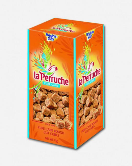 Rough Brown Sugar Perruche 8x500gr