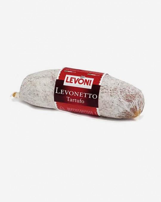 Truffle Salame Levonietto al Tartufo 250gr
