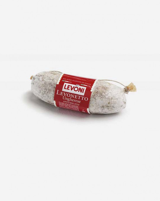 Hungarian Salame Ungherese Levonetto 250gr
