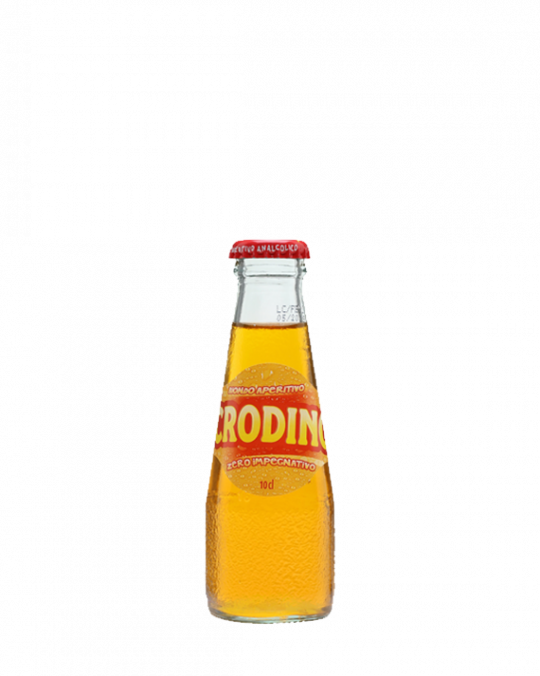 Crodino 48x10cl