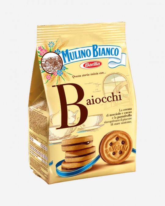 Baiocchi Mulino Bianco 10x260gr
