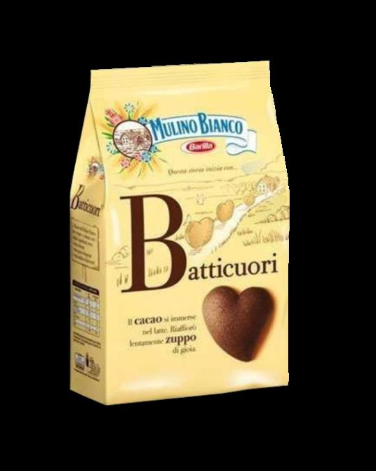Batticuori Mulino Bianco 12x350gr